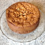 gateau moelleux pommes prepa 2 - Gâteau aux pommes facile & rapide