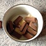 macarons pralinoise prepa 1 - Macarons Pralinoise