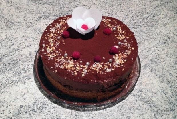 trianon 2 - Dossier : Gâteaux d'anniversaire