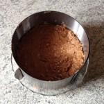 trianon prepa 3 - Trianon (Croustillant chocolat - Praliné)