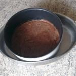Recette de Fondant extrême chocolat noisettes au bain marie