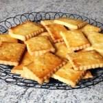 sables galettes bretonnes 2 - Sablés façon galettes bretonnes