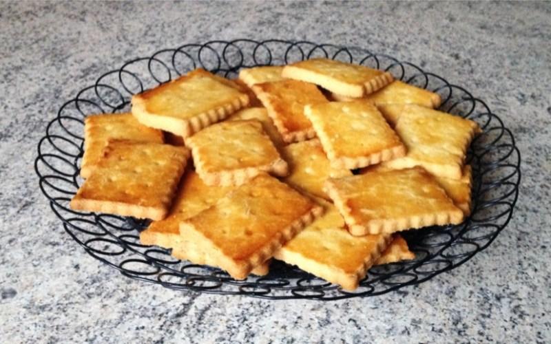 sables galettes bretonnes 2 - Zebra cake vanille-chocolat (Gâteau zébré / tigré)