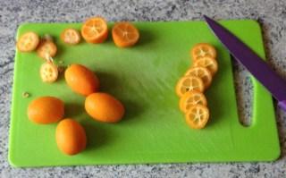Recette de Duo fondant chocolat orange