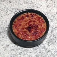 creme brulee foie gras 2 - Crème brûlée au foie gras