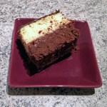 fondant chocolat coco 1 - Double fondant chocolat / noix de coco