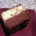 fondant chocolat coco 3 - Double fondant chocolat / noix de coco