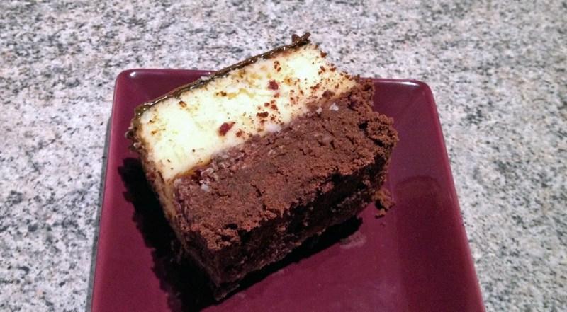 fondant chocolat coco 3 - Zebra cake vanille-chocolat (Gâteau zébré / tigré)
