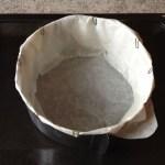 gateau rhum amandes prepa 1 - Layer cake rhum amandes