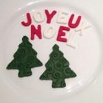 nougat glace poire caramel prepa 7 - Nougat glacé aux poires et caramel au beurre salé