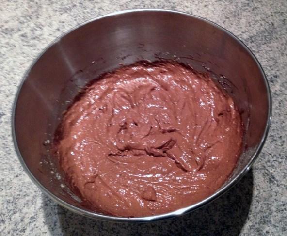Recette de Galette des rois Poire - Chocolat