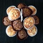 moelleux chocolat noisettes framboises citron 3 - Moelleux chocolat-noisettes