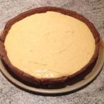 """tarte clementines prepa 5 - Tarte """"brûlée"""" aux clémentines"""