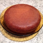 gateau des iles rhum coco prepa 3 - Gâteau des îles : Rhum Coco
