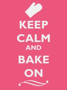keep calm and bake on 225x300 - Pommé de Ya-Ya