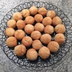 rochers coco 2 - Rochers à la noix de coco