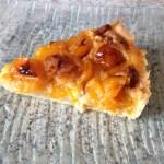 tarte amandine mirabelles 4 - Tarte amandine aux mirabelles