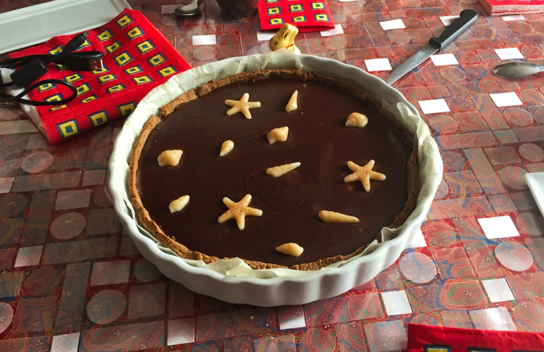 tarte chocolat caramel 2 - tarte-chocolat-caramel-2