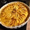 tarte pommes alsacienne 1 - Salade de pommes de terre, oignons et cornichons