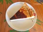 flan patissier 4 - Flan pâtissier (recette Companion)