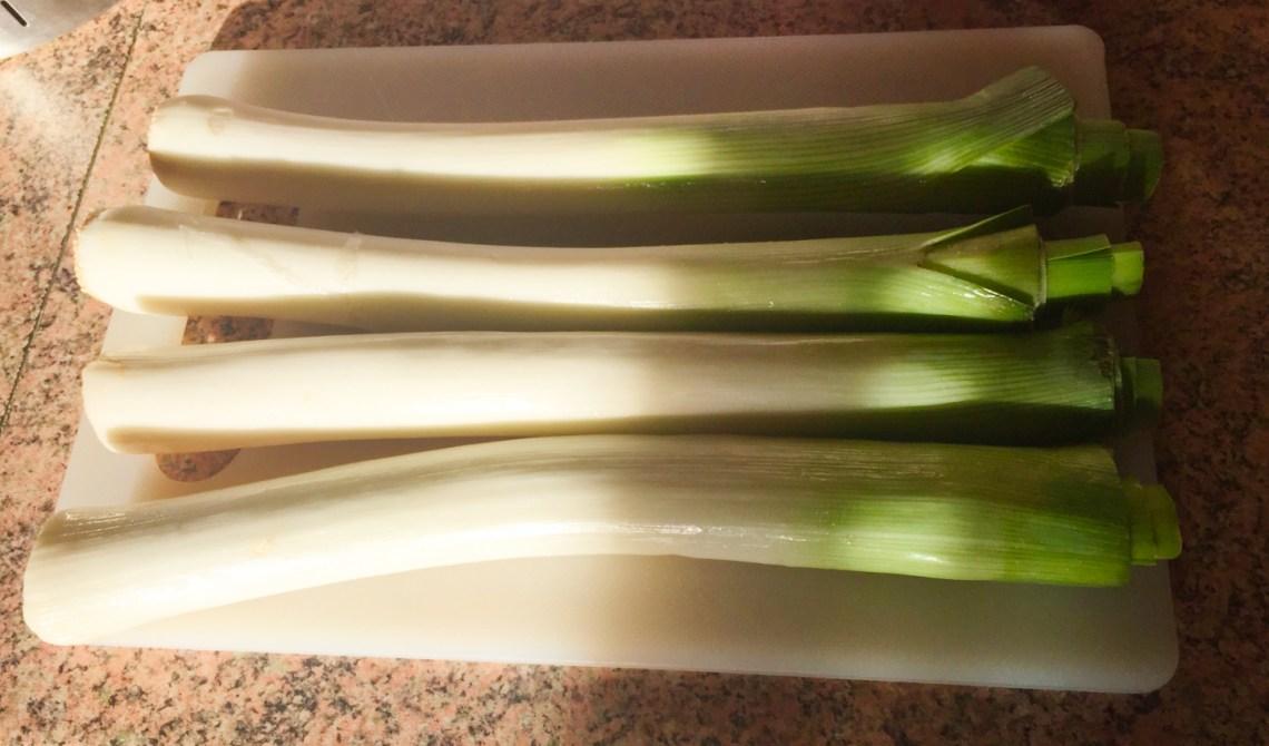 IMG 0681 - Poireaux vinaigrette (recette Companion)