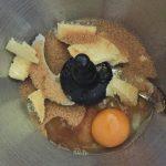 IMG 1394 - Gâteau d'Eve (pommes / amandes)