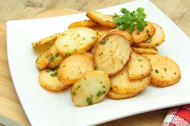 pommes de terre sarladaises 1 - Dossier : Sélection de recettes pour Noël