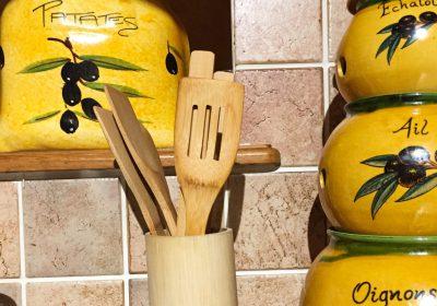 IMG 1555b - On a testé : Les ustensiles de cuisine en bambou Artecsis