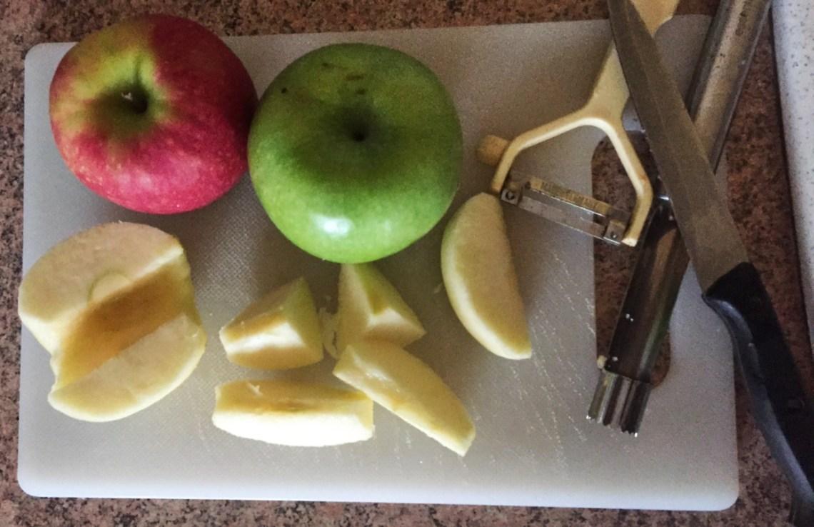 IMG 1964 - Pâtes de fruits pomme - cannelle (recette Companion)