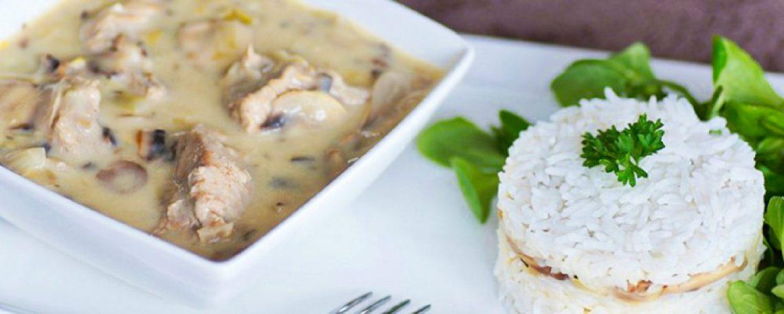 M blanquette de veau caed411f1be993ab8f0f5171c6d82c55 - Filet mignon au Boursin (recette Companion)