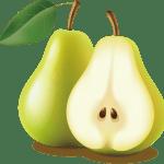 poire - Dossier : Fruits et légumes de saison au mois d'octobre
