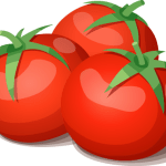 tomate - Dossier : Fruits et légumes de saison au mois de juillet