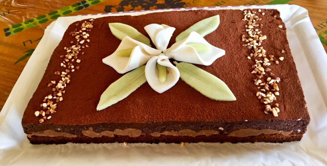 IMG 3911 - Croustillant Chocolat - Noisette