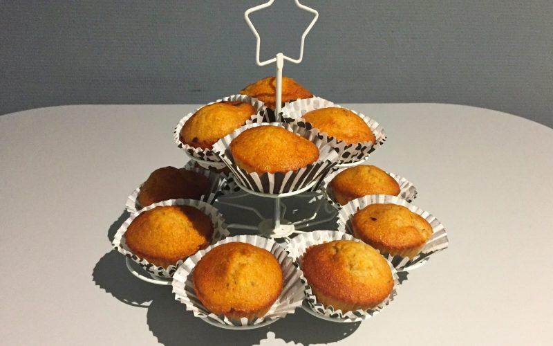 IMG 3686 - Zebra cake vanille-chocolat (Gâteau zébré / tigré)