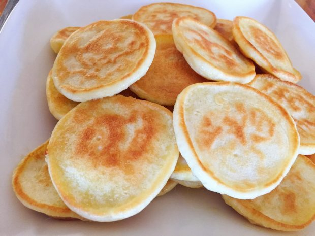 IMG 4578 - Blinis faciles