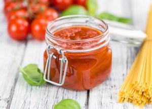 Sugo al pomodoro - Sauce tomate (Bocaux à stériliser ou pas)