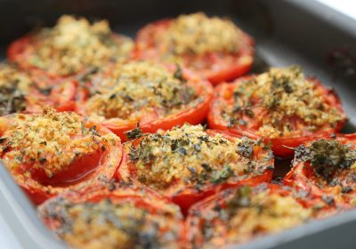 fotolia 98495566 subscription xxl - Tomates à la provençale