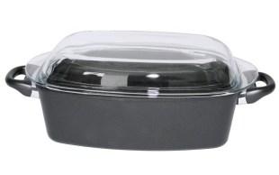 cocotte rectangulaire pour roti en fonte d aluminium 620x388 - Potée aux saucisses
