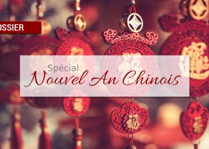 dossier nouvel an chinois - Dossier : Spécial nouvel an chinois !