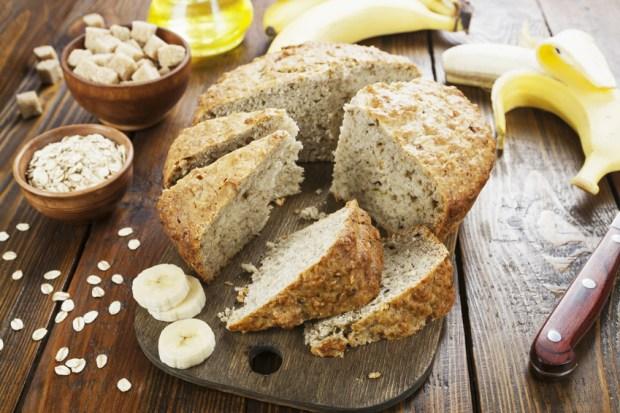 Fotolia 253807304 S 620x413 - Gâteau moelleux à la banane