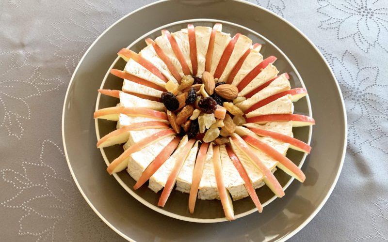 IMG 6630 - Zebra cake vanille-chocolat (Gâteau zébré / tigré)