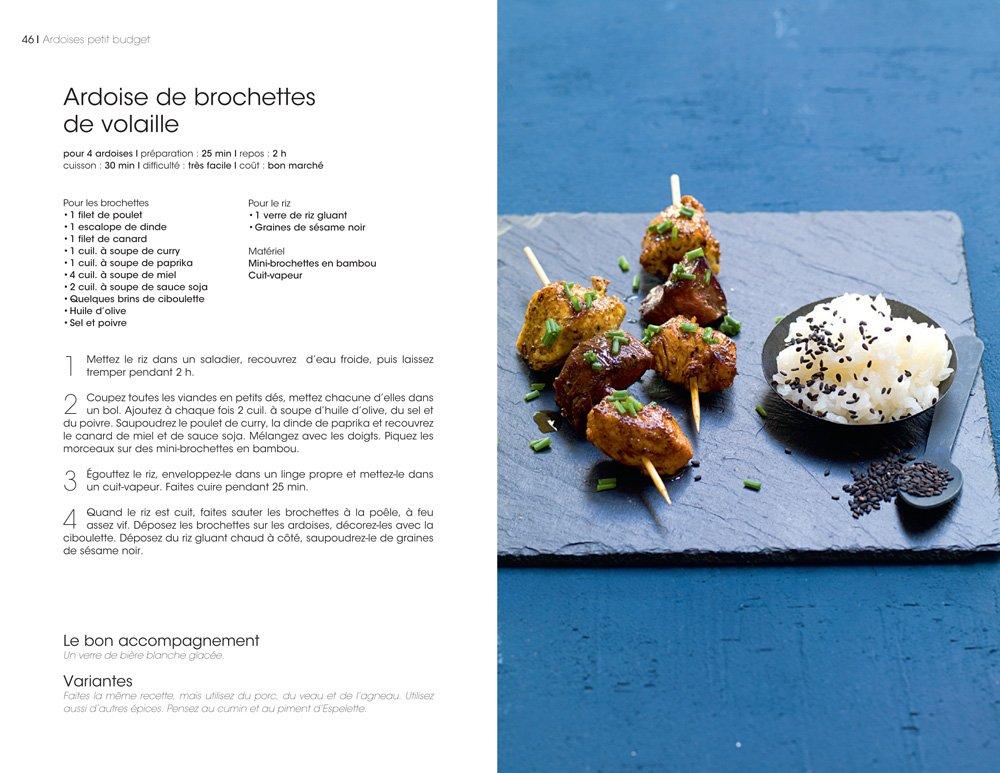 71wUasRs0YL - Mini-coffret Apéros - Hachette Cuisine