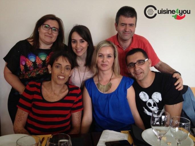 Amigos de Barcelona