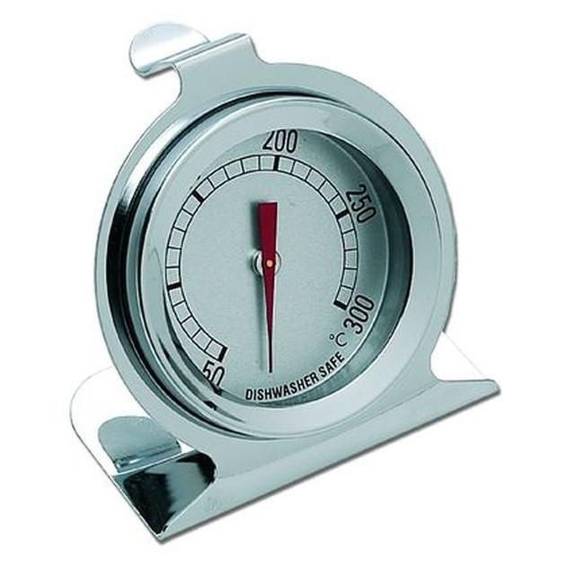 thermometre four 300 c