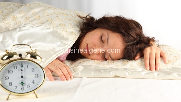 Les aliments pour mieux dormir