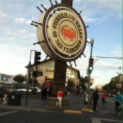 Fisherman's Warf San Francisco