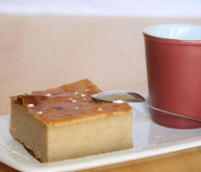 Le pudding, pour ne plus gaspiller le pain