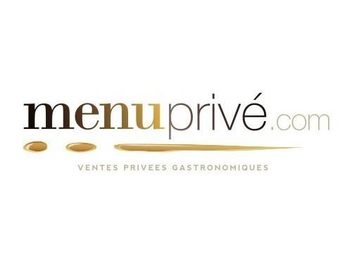 On parle du blog sur le Blog Gastronomique de Menu Privé – Septembre 2014