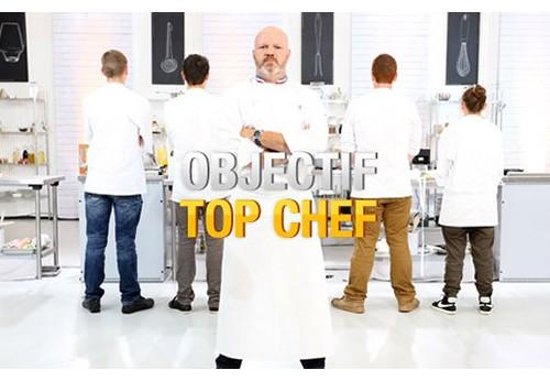 Sur la route de Top Chef : Philippe Etchebest part sur les routes