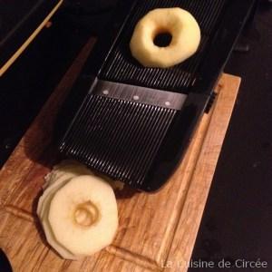 gateau de crêpes pommes caramel 03